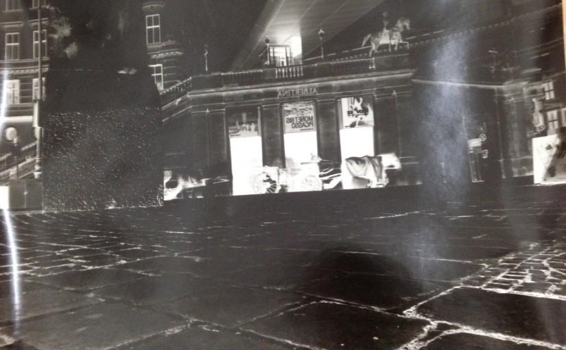 "coming soon – ""Triple AAA"", first PICs : ALBERTINA – SECESSION – ESSL"